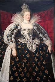 Marie de Médicis était l'épouse de :