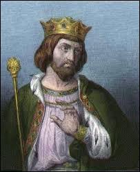 De qui Robert II était-il le fils ?