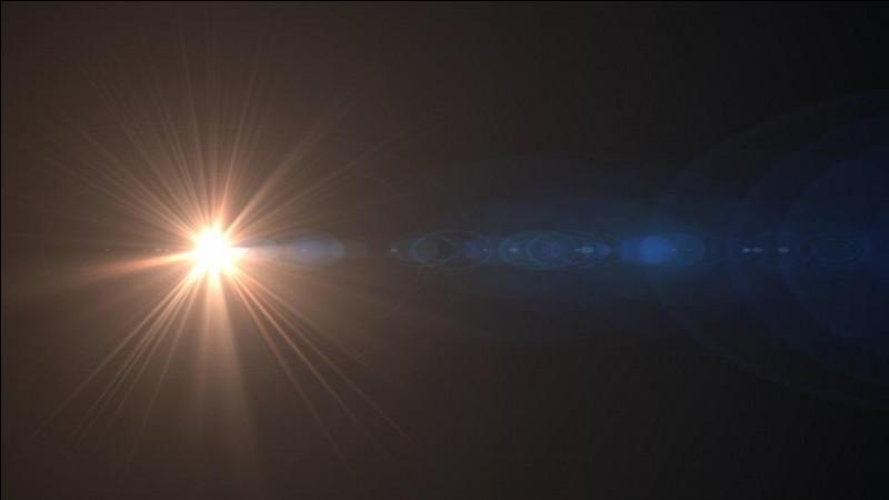 Qu'est-ce qu'une source primaire de lumière ?