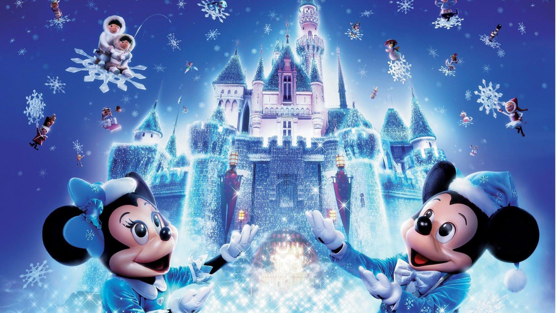 Dans quel Disney as-tu ta place ?
