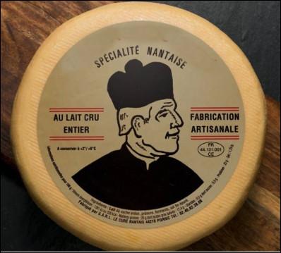 Quel est ce fromage à pâte molle et à croûte lavée, une spécialité des Pays de la Loire ?