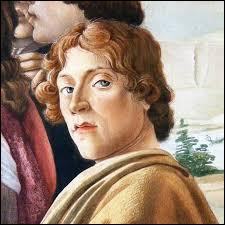 """Dans le tableau de Sandro Botticelli """"La naissance de Vénus"""", sur quoi la déesse de l'amour grecque est-elle posée ?"""