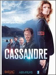 """Quelle saison de la série """"Cassandre"""" sera diffusée en 2020 ?"""