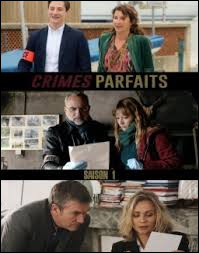 """Que sait-on dès le début de l'épisode dans la série """"Crimes parfaits"""" ?"""
