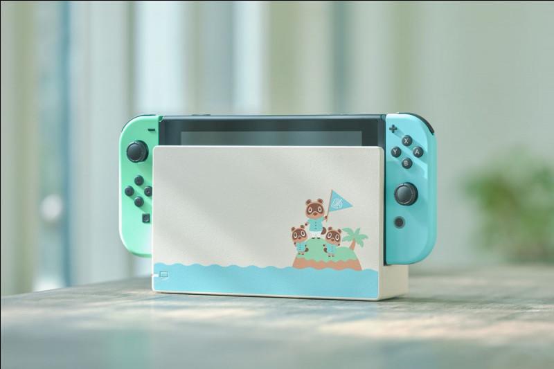 Le jeu est-il compatible sur Nintendo Switch ?
