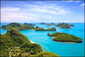 Quel pays était connu sous le nom de Siam ?