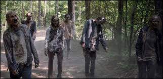 """Dans """"Walking Dead"""", comment les personnages appellent-ils principalement les zombies ?"""