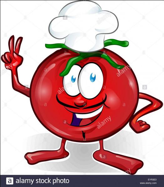 La tomate est-elle utile à la réalisation de la sauce choron ?