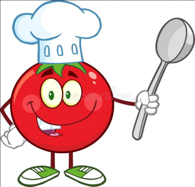 Doit-on mettre de la tomate dans le bœuf bourguignon ?
