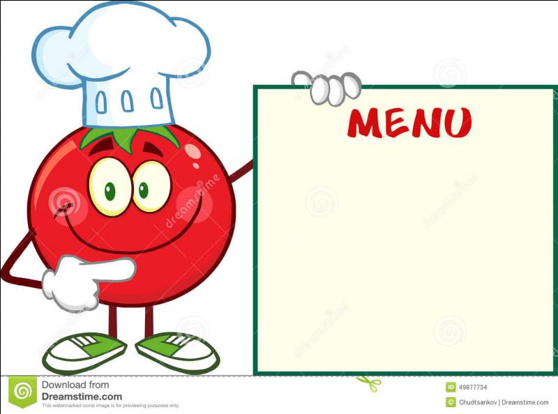 La tomate est-elle utile pour obtenir des sardines à l'escabèche ?
