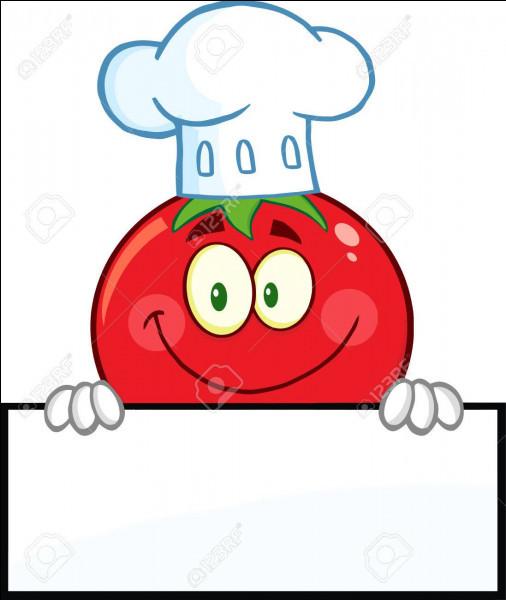 Faut-il de la tomate dans ces recettes ?