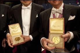 Où sont décernés les prix Nobel ?