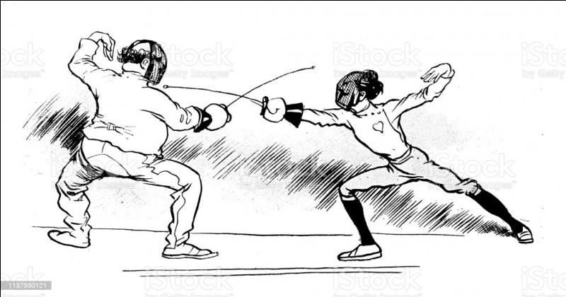 Comment peut-on contrer une attaque de l'adversaire ?