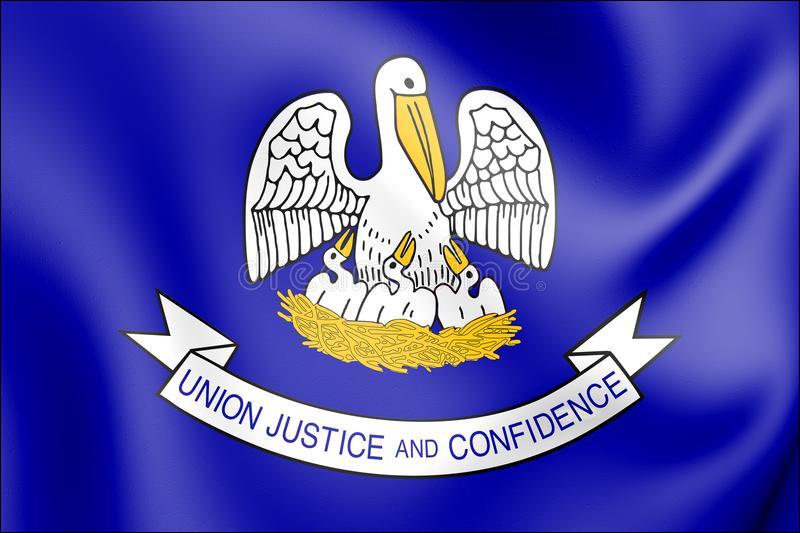 À quel État des États-Unis ce drapeau appartient-il ?