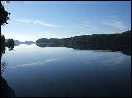 Le lac Ladoga est en :