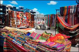 Où se situe Otavalo ?