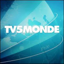 Durant quelle décennie est apparue la chaîne francophone TV5 Monde ?