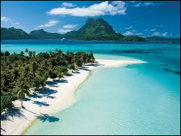 Dans quel archipel se situe l'île de Tahiti ?