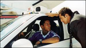 """Quel modèle de voiture fut utilisé dans les films """"Taxi"""", """"Taxi 2"""" et """"Taxi 3"""" ?"""