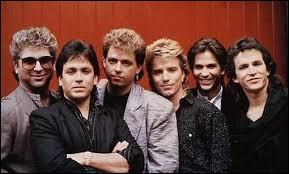 Quelle est la nationalité du groupe de rock Toto ?