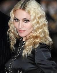 Avec qui Madonna s'est-elle mariée ?