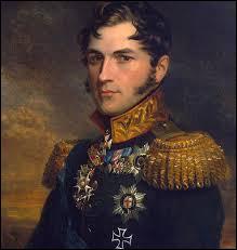 Quel est le premier roi de Belgique ?
