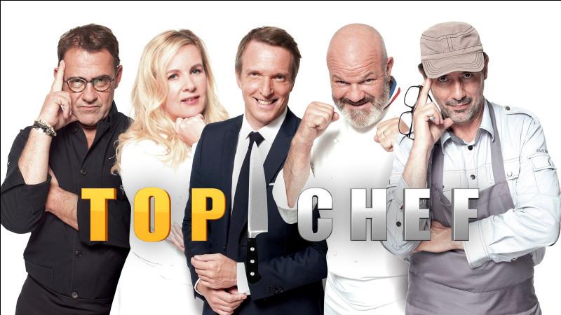 Qui est le gagnant de l'édition 2020 de Top Chef ?
