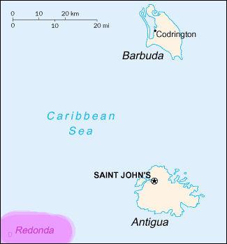 Royaume de Redonda (1865) > Demandant à la reine Victoria le droit de régner sur une île déserte des Caraïbes, cette demande fut ...