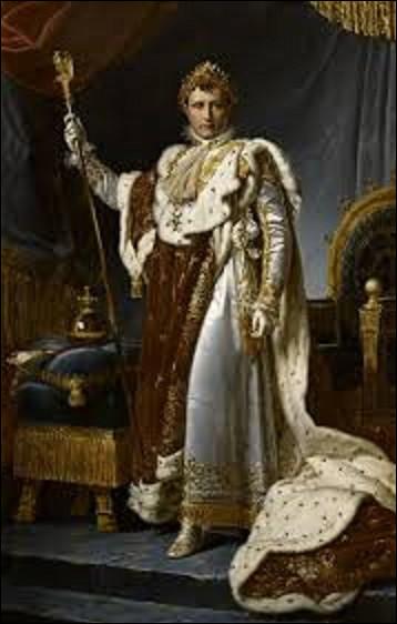 26 février 1815 : Napoléon s'évade de l'île d'Elbe où il avait été exilé. Dans quel pays se trouve cette île ?