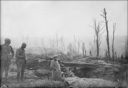 21 février 1916 : Quelle grande bataille de la Première Guerre mondiale commence ?