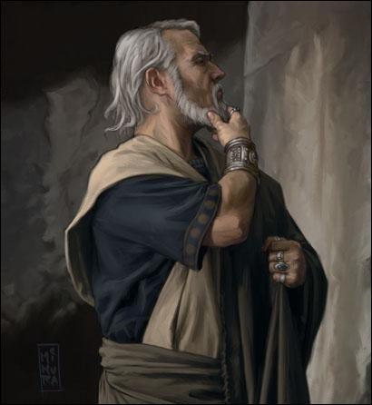 Fils de Laomédon et roi légendaire d'Ilion. Qui est-il ?