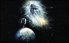 Qui est ce Dieu primordial personnifiant le temps et la destinée dans les traditions orphiques ?