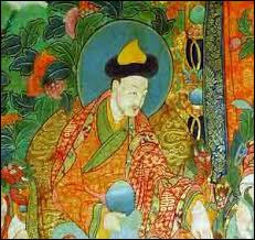 Qui était Güshi Khan ?