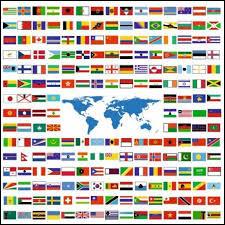 Quel drapeau a été conçu par un enfant de 13 ans ?