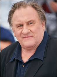 Quel rôle Gérard Depardieu n'a-t-il pas joué ?