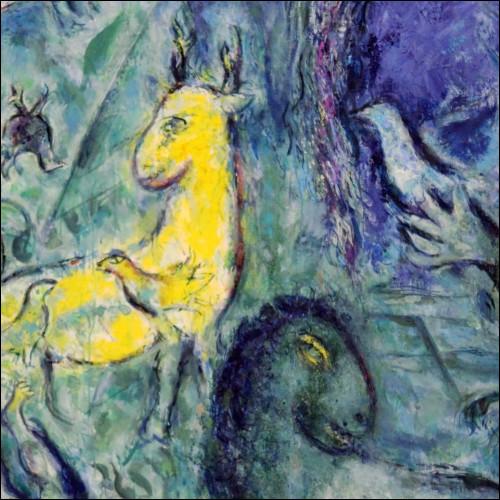"""Qui a peint """"L'Arche de Noé"""" ?"""