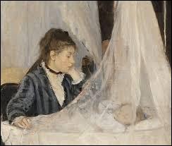 Berthe Morisot était la femme du frère de/d' :