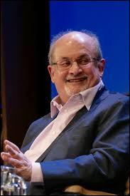 Qui est Salman Rushdie ?