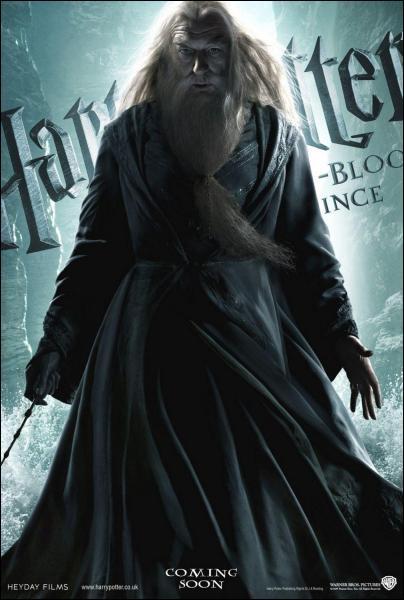 Comment s'appelle la soeur de Dumbledore ?