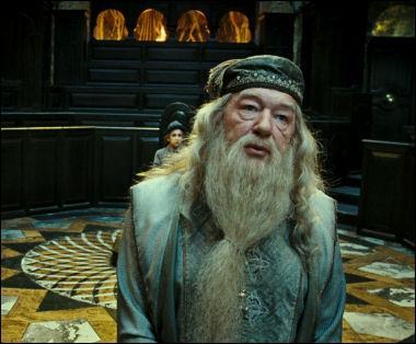 Qu'est-il arrivé au père de Dumbledore ?