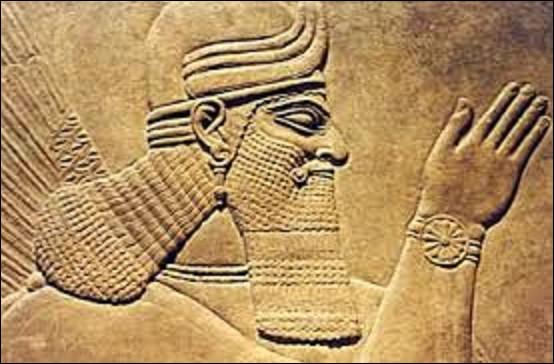 16 mars 597 av J.-C. : Quel roi de Babylone, prend Jérusalem et soumet le royaume de Judas ?