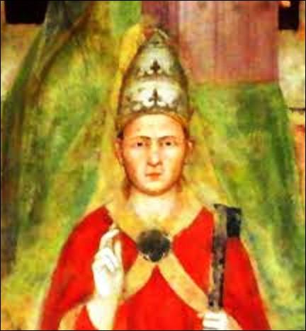 09 mars 1309 : Quel pape fixe la résidence papale à Avignon ?