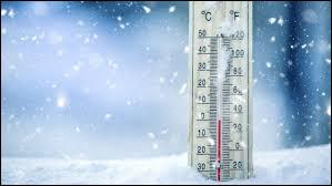 Quel est le record de froid ?