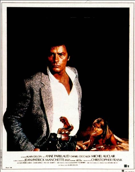 Quel est le titre du film sorti en 1981, présenté sur cette affiche ?