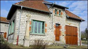 Commune Meusienne, Beausite se situe dans l'ancienne région ...