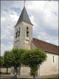 Ancienne commune Loir-et-Chérienne, Feings se situe en région ...