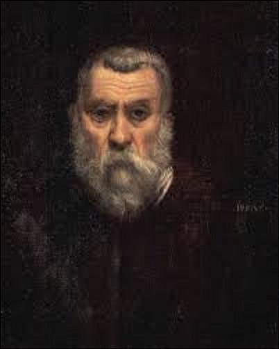 Réalisé vers 1588, quel maniériste a fait ici son autoportrait ?