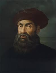 Quel était le prénom du navigateur de Magellan ?