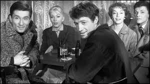 """Quel célèbre acteur peut-on voir dans le film de Marcel Carné """"Les Tricheurs"""" ?"""