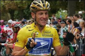 Pour quelle triche Lance Armstrong est-il connu ?